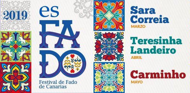 Festival de Fado das Canárias 2019
