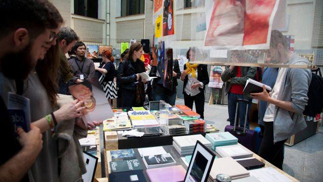 Portugal, país invitado de Libros Mutantes
