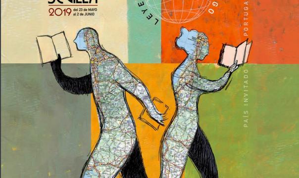 Portugal país convidado na Feira do Livro de Sevilha