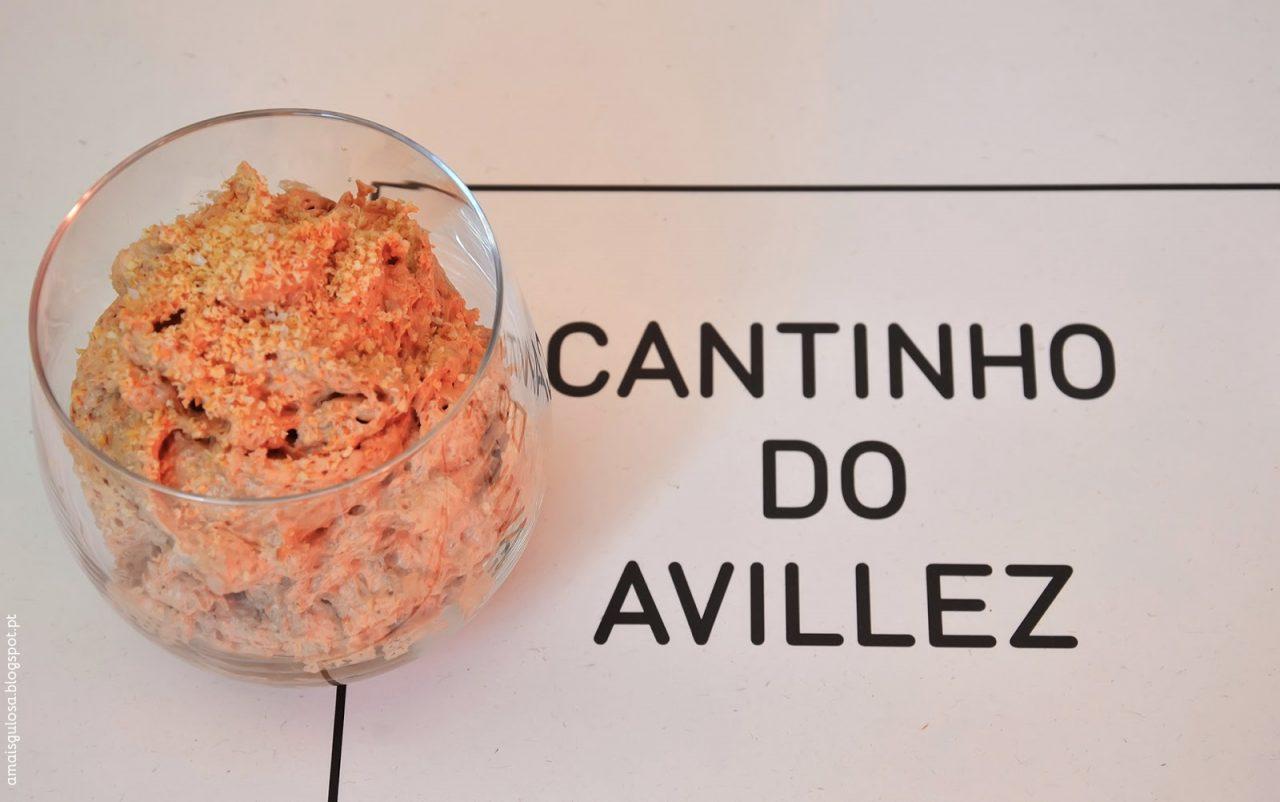 Avelã3, deliciosa sobremesa segundo a receita do chefe José Avillez