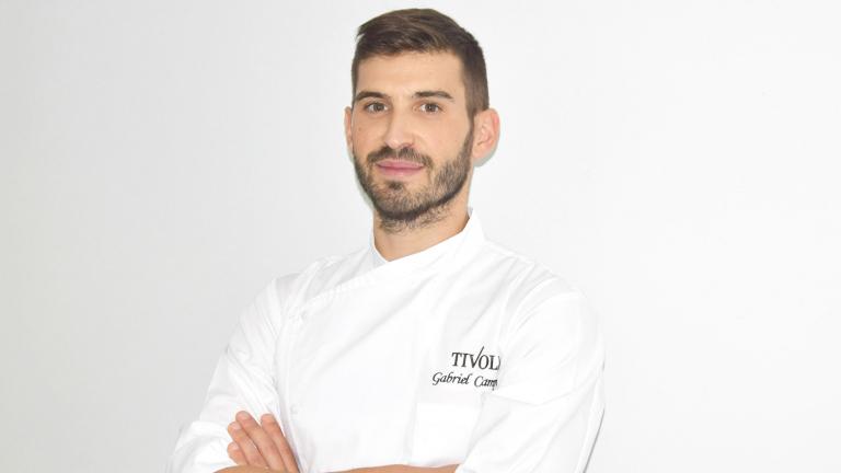 Jornadas Gastronómicas de Pastelería Portuguesa con Gabriel Campino