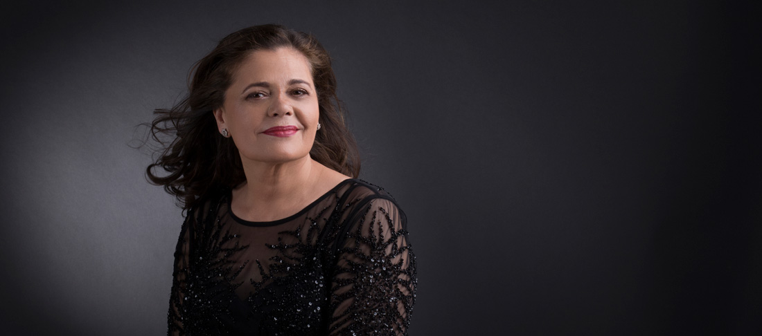 Concertos da fadista María do Ceo em Espanha
