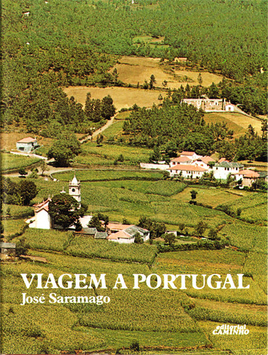 Livros para viajar a Portugal