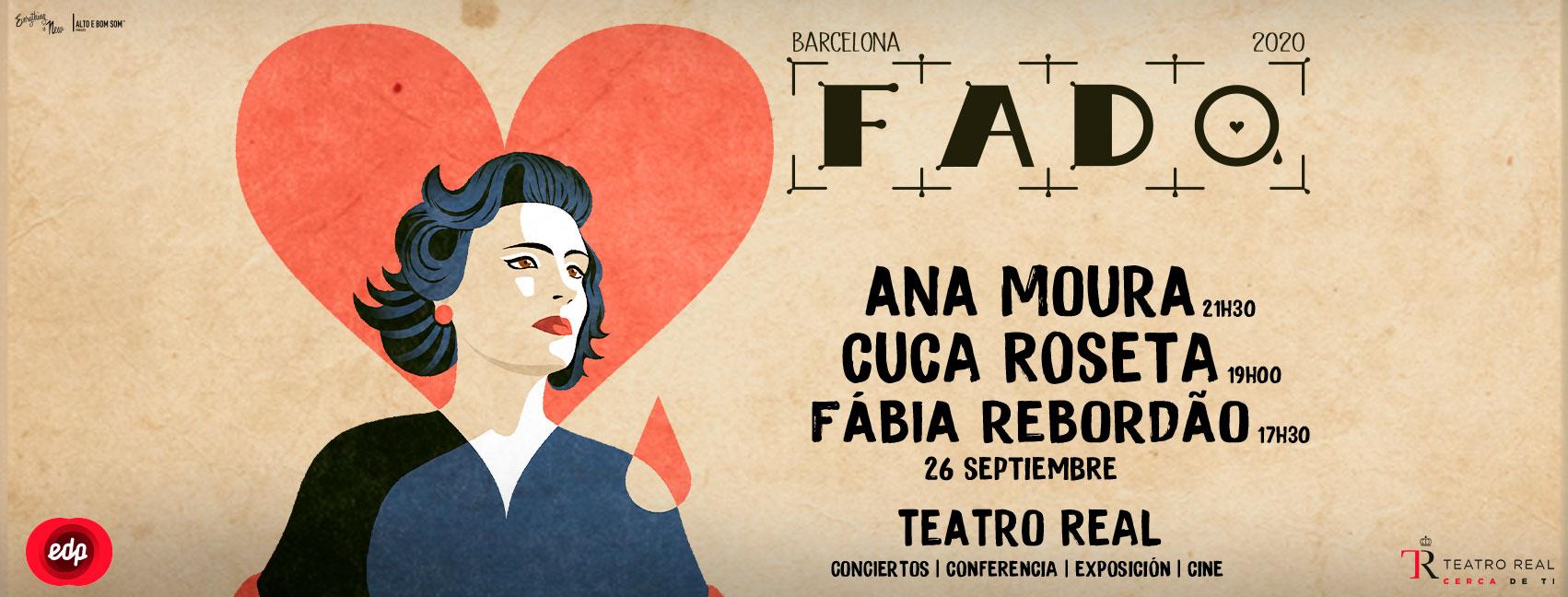 El Festival de Fado de Madrid homenajea a Amália